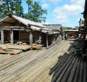 Araišių parko archeologinė vietovė