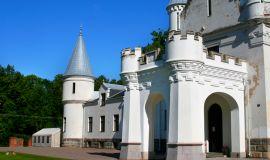 Alatskivi vienuolynas