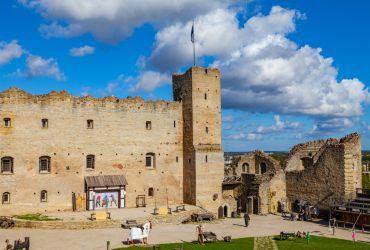 Rakverės tvirtovė