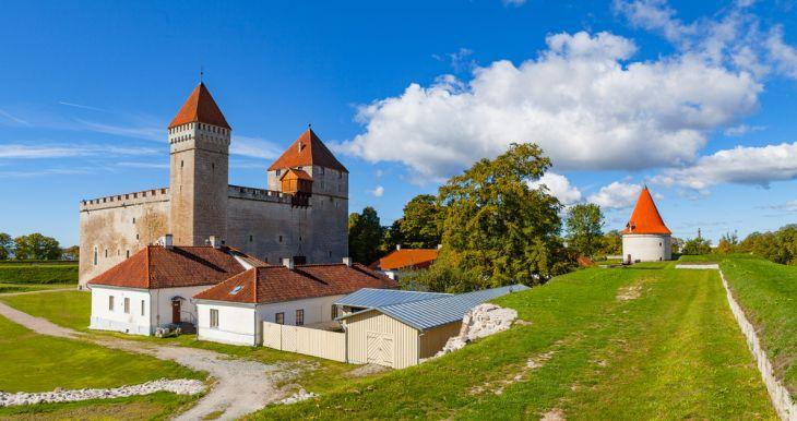 Savaitgalio kelionės į Estiją!