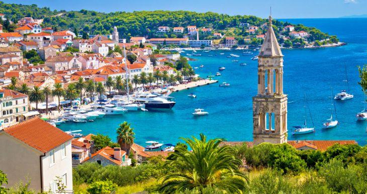 Pažintinės-poilsinės kelionės į Kroatiją ir Juodkalniją!