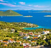Kornati archipelagas