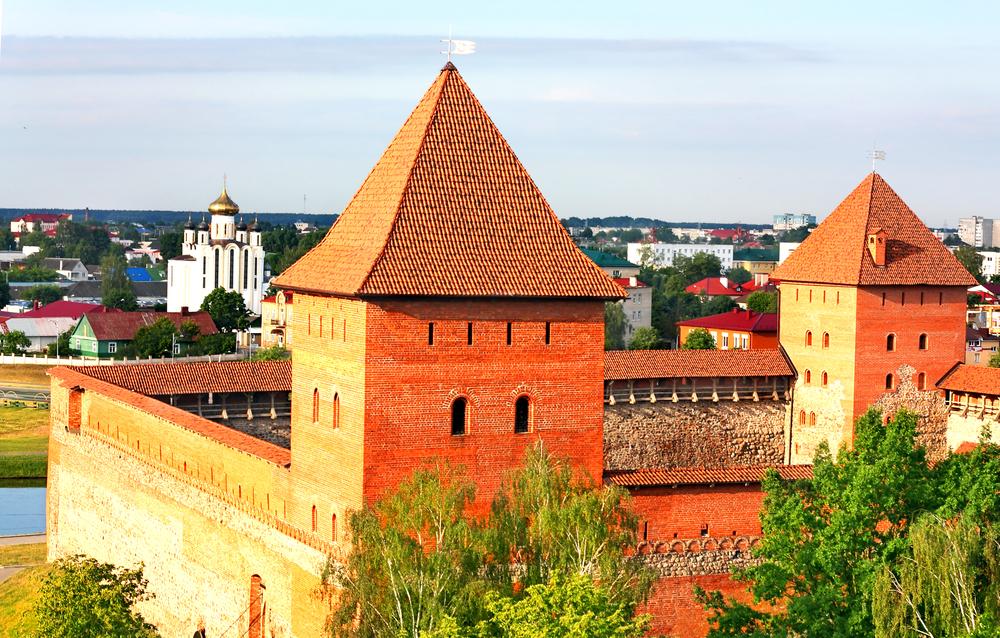 Baltarusija 2 d.