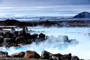Myvatn geoterminis baseinas