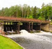 Augustovo kanalas (Dumbrovka)