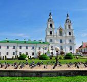Minsko katedra