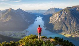 Austrijos Alpės (Tirolis)shutterstock_500761555.jpg