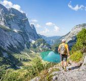 Austrijos Alpės (Dachšteinas)