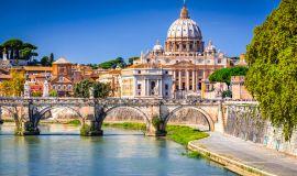Šv.Petro bazilika Vatikane