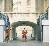 Šventojo sosto Šveicarijos gvardija