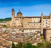 Urbino miestas