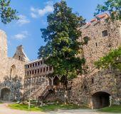 Siguldos senosios pilies griuvėsiai