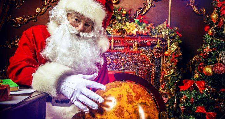 Kalėdinių ir naujametinių kelionių išankstinis pardavimas!