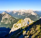 Alpės Bavarijoje