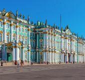 Ermitažo muziejus