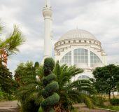 Xhamia e Madhe mečetė Škoderyje