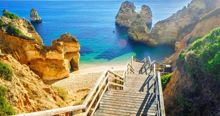 Portugalija (poilsinė - pažintinė) - lėktuvu