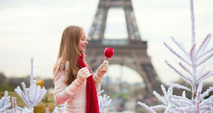Išankstinis kalėdinių ir naujametinių kelionių pardavimas!