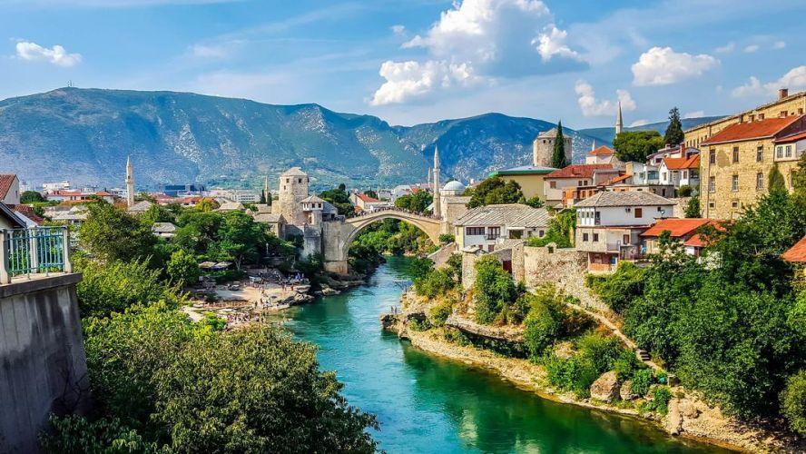 Karta Balkana 2016.Balkanų Turas Kelionės Autobusu Guliverio Kelionės