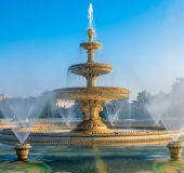 Fontanas Bukarešte