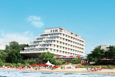 Baltic Beach Hotel (Jūrmala)