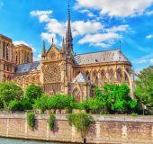Dievo Motinos katedra