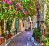 Gatvelė Atėnuose
