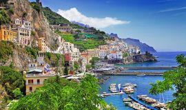 Amalfis