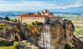 Meteorų vienuolynas