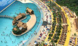 Tropikų salų parkas