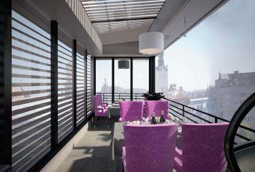 Grand Hotel Lviv Luxury & Spa 5*