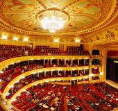 Lvovo Operos ir baleto teatras