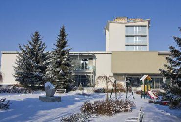 Viešbutis Janošik