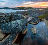 Ladogos ežeras