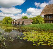 Dunojaus delta (Rumunija)