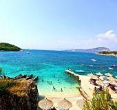 Ksamilio paplūdimys