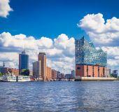 Hamburgas, Elbės filharmonija