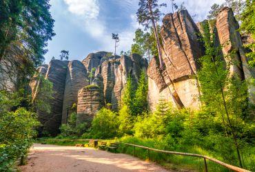 Adršpachų nacionalinis parkas