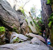 Stolove kalnų parkas