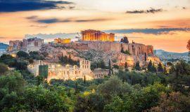Akropolis Atėnuose