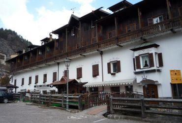 Viešbutis Ancora