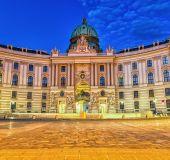 Hofburgo rūmai