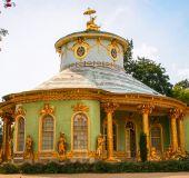 Sanssouci parkas