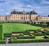 Drottningholmo rūmai