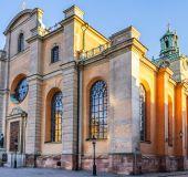 Storkyrkan - Didžioji katedra