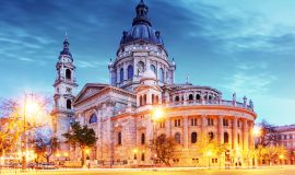 Šv. Stepono bazilika Budapešte