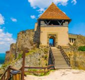 Višegrado tvirtovė
