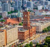 Berlyno rotušė