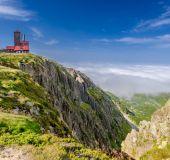 Krkonošės nacionalinis parkas