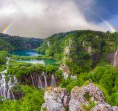 Plitvicos ežerų parkas